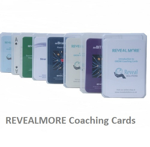 Coaching Card Products