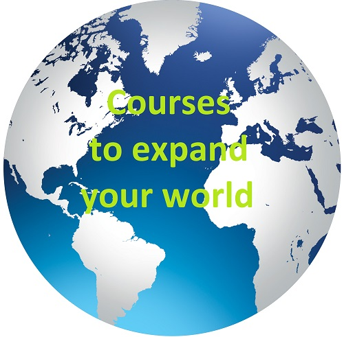 Courses in mBraining and NLP
