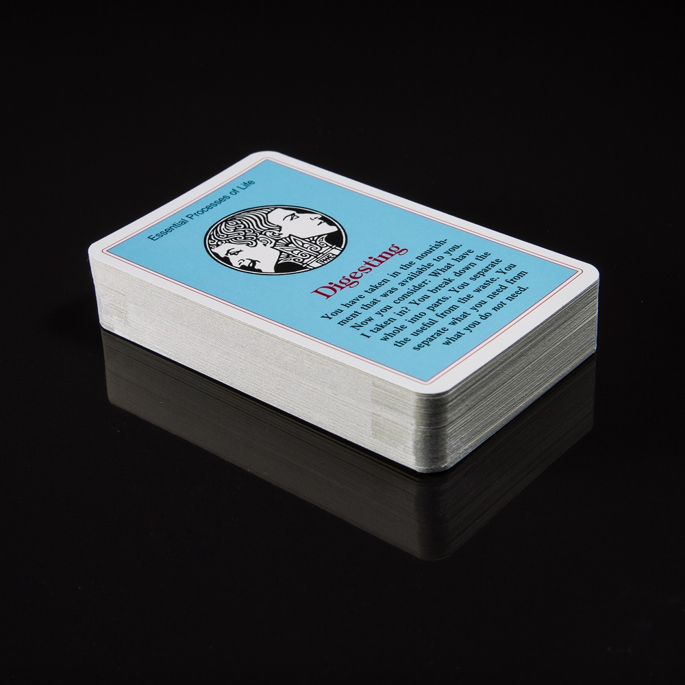 NLP Card Game