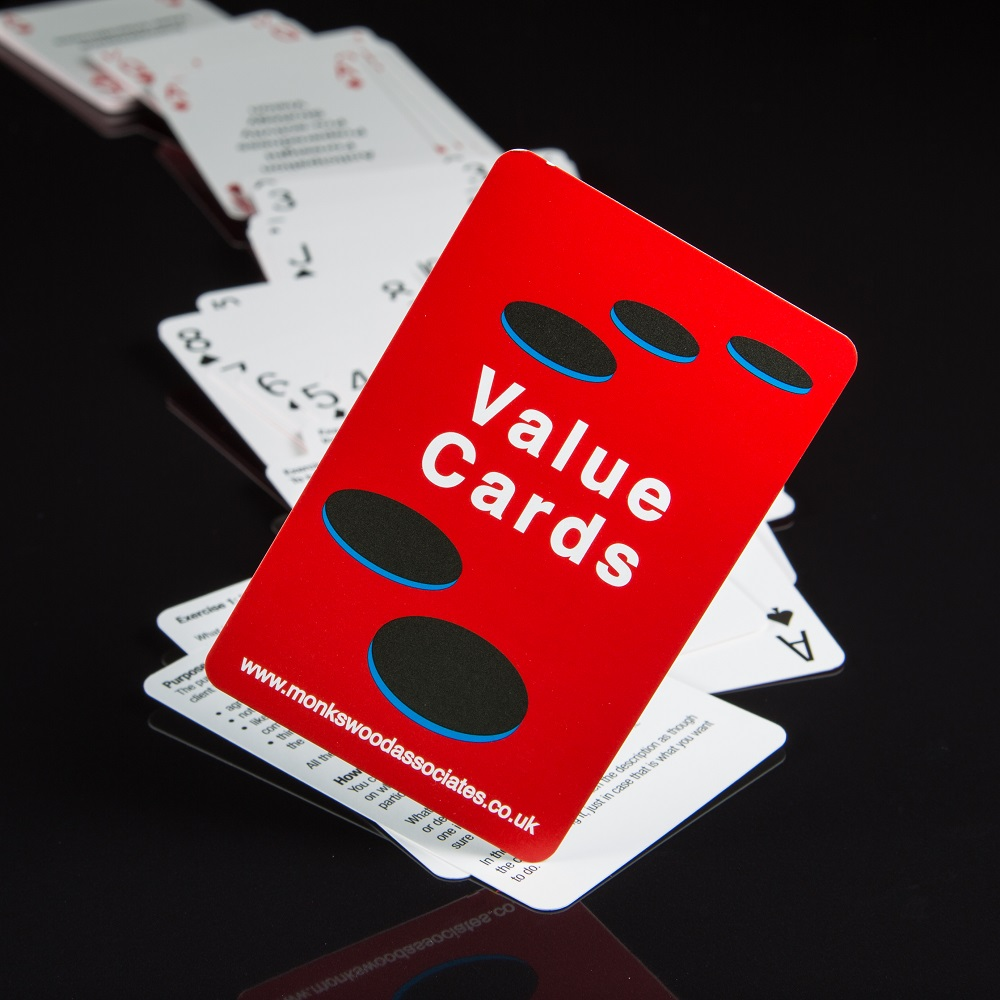 Values Coaching Cards