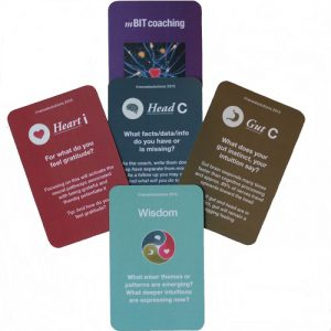 mBIT coaching cards