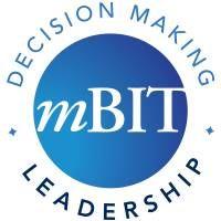 mBIT Leadership Decision making_Logo