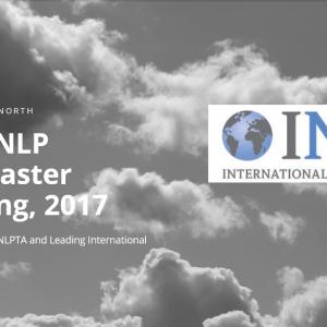 NLP Trainer Training INLPTA